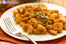 Cucina - Ricette - Verdure