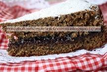 Cucina - Ricette - Torte e dolci