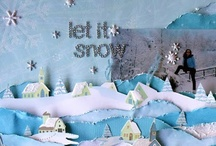 Holiday/Winter scrapbooking / by Chad N Chey Byers