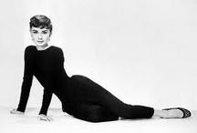 Audrey Hepburn (Images & Quotes)