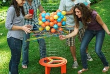 kids play / by Linda Bell