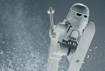 Star Wars / by T.K Na