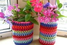 Crochet / by Melinda Pix