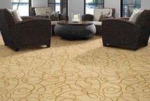 Captivating Carpeting