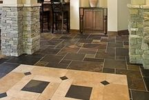 Style with Tile