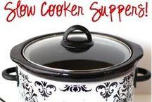 Crock Pot / Slow Cooker