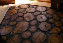 Unique Floors