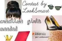 Contest  / All the contest promoted by LookSmart