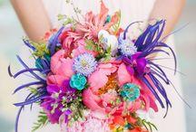 Spring Weddings / Spring wedding inspiration