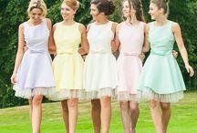 Summer Weddings / Beautiful inspiration for a Summer wedding