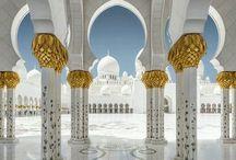 Islam / by Ḥirāʾ