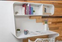 Diseños propios de Ideas Interiorismo / Our own designs. / Diseños propios realizados por Ideas Interiorismo que dotan al espacio de exclusividad. / Designs by Ideas interiorismo that give exclusivity to the stay.