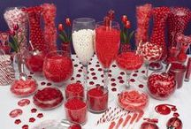 ~~Sweet tables & Idea~~ / Sweet tables, Idea for parties