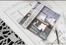 Nuestra Exposición. / Our showroom. / Aquí os mostramos nuestra exposición para que veais los materiales con los que trabajamos, los acabados de nuestros #diseños, etc. Estamos en Reino de Valencia, nº73 de Valencia. Os esperamos!!