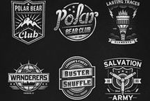 Logo`s / Some logos i designed