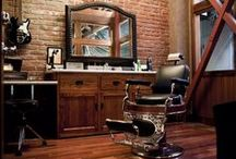 barbering / there's no school like the old school