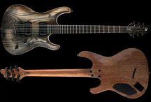Guitars / Guitars, amps and +++