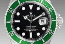 Watches etc / Nice watches