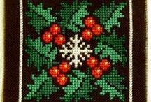 Snowflakes / xszemes