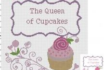 Cupcake-Torta-Süti / xszemes