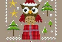 Bagoly-Owl / xszemes