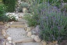 Outdoor space / Inspiration for my future garden.