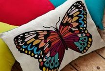 Pillangók / xszemes