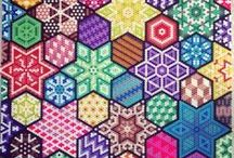 Home: Projects - Hama beads