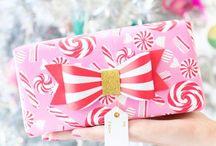 Wrap it up / Pretty wrapped goodies