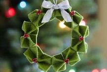 Holiday: Christmas / Fun things to make for Christmas