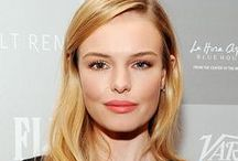 Kate Bosworth / Beauty. Legend. Styleicon