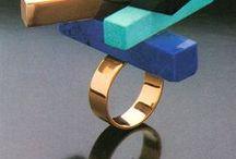 Jewerly / Gioielli di design nel mondo che possano piacere a Scicche