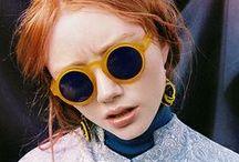 Sunglasses / Lenti d'autore per guardare il mondo con occhi sempre diversi