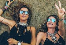 Coachella / > Outfits > Tips