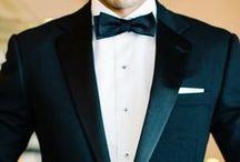 Gentlemanly: Ties & Bowties