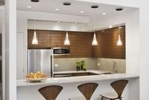 Kitchens / Ideas and designs to consider when renovating