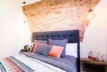 Bedroom   / House ideas