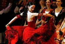 Dance - Flamenco