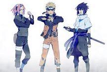 Naruto/ Naruto Shippuuden *3* / one of my favourites