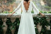 Wedding Dress / A collection of our favorite wedding dresses.