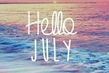 July Moodboard / #gleni #gleniboutique #luxury #madeinitaly