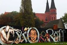 Street Art Ulica Graffiti / #Art #street #graffiti #ulica #sztuka