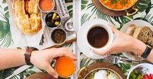 Tel Aviv // FOOD GUIDE / Restaurants, Cafés und viele Tipps für Tel Aviv, Israel.