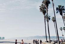 aesthetics | california dreamin'