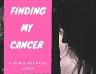 Triple Negative Breast Cancer / Breast Cancer advice, tips, and tricks from a current Triple Negative breast cancer fighter