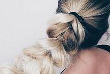 hair | braids
