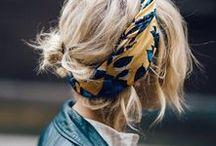 women fashion | scarves