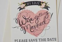 For When I Say 'I Do' / by Kristina @ My Own Home Blog