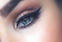 Makeup|Maquiagem