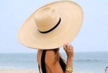 Hats / Lovely